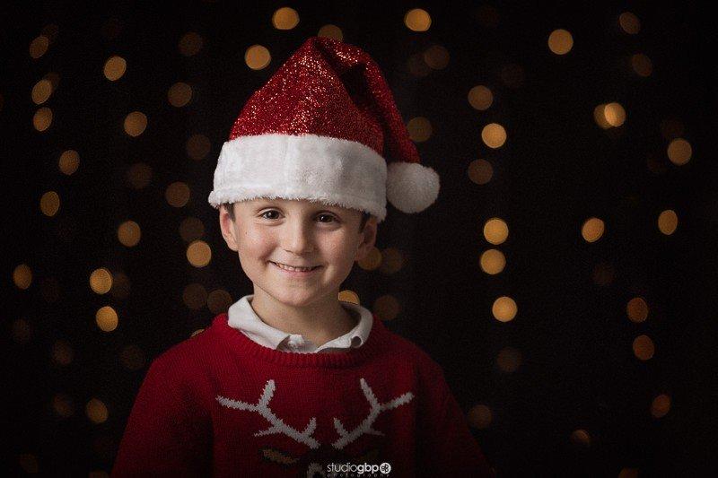 Kids Christmas Card 2016