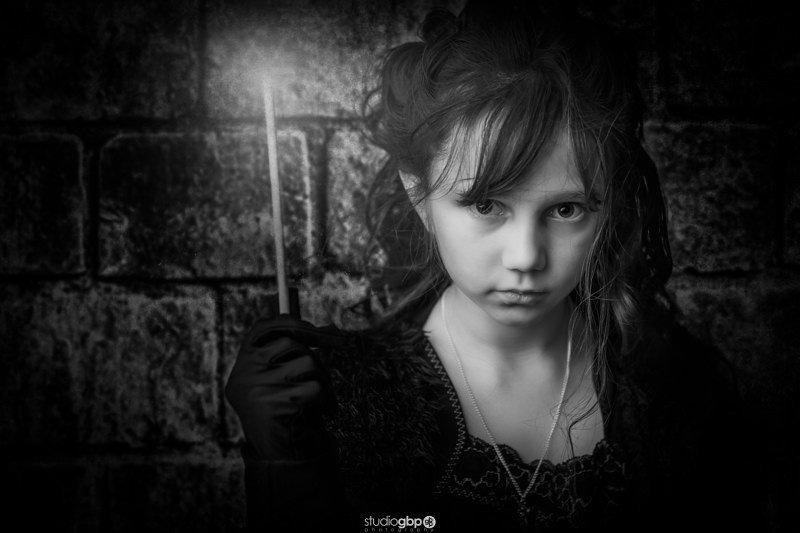 World Book Day 2016 - Bellatrix Lestrange - Harry Potter Books