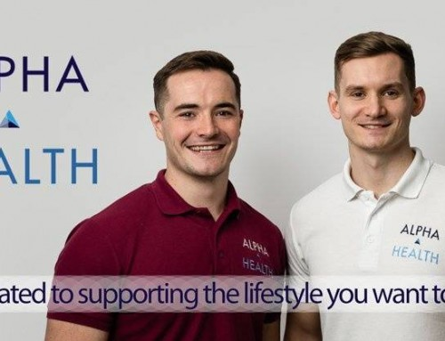 Alpha Health Osteopathy in Welling
