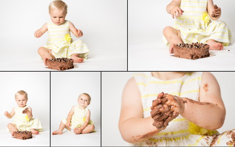 Baby Cake Smash in Sidcup South East London! | StudioGBP