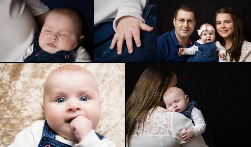 Baby and Family Photography Sessions South London Kenley