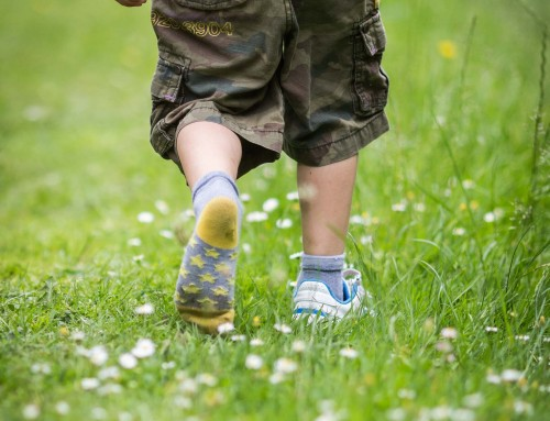 Shooters Hill London Children's Outdoor Lifestyle Photography