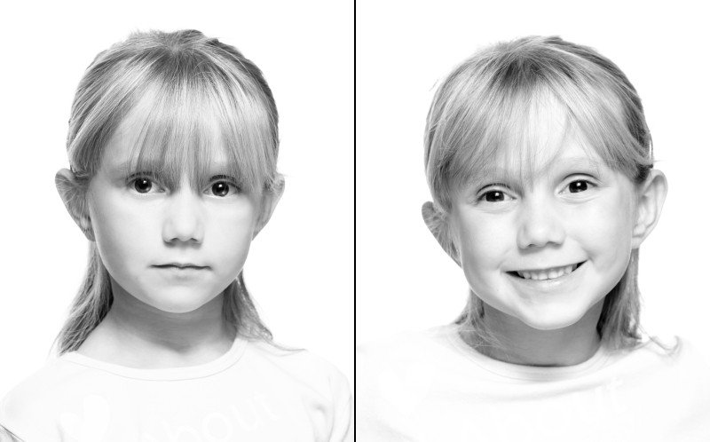 Welling Child Portrait Photography