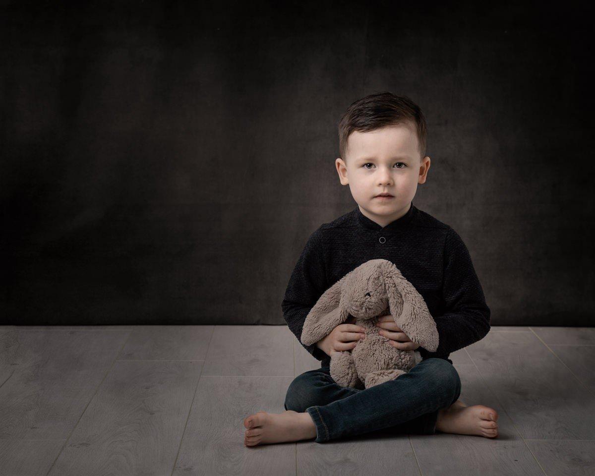 Children's Portrait Photographer - Welling Bexley