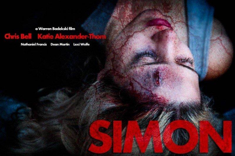 Digital Filmmaker | Published Movie Unit Photography for SIMON