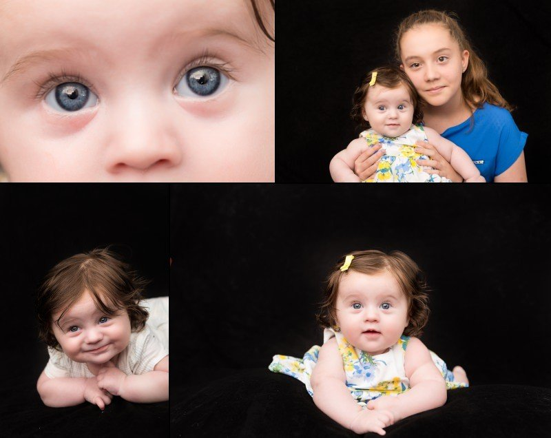 London and the South East Baby Photography Session