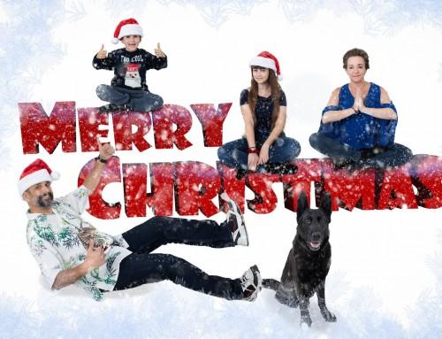 Christmas Card 2019 – StudioGB Photography