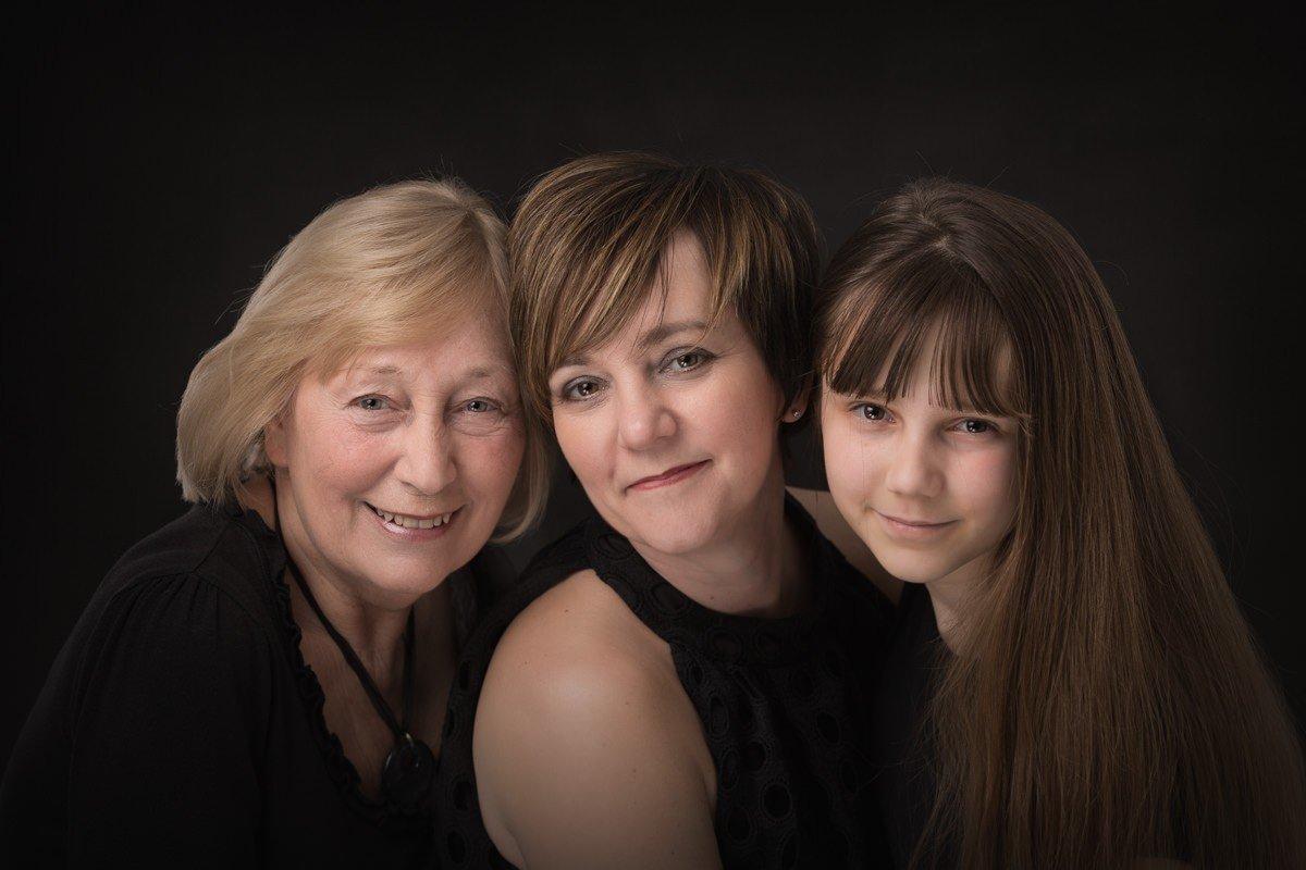 Family Portrait Photographer - Welling Bexley