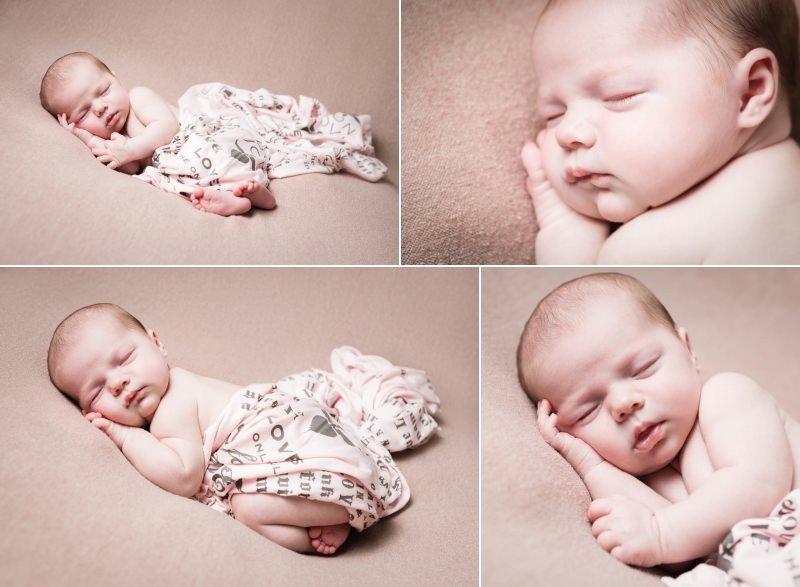 Newborn Photography Session Crayford