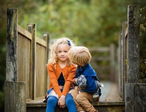 South East London Children's Outdoor Lifestyle Photographer – Bexley
