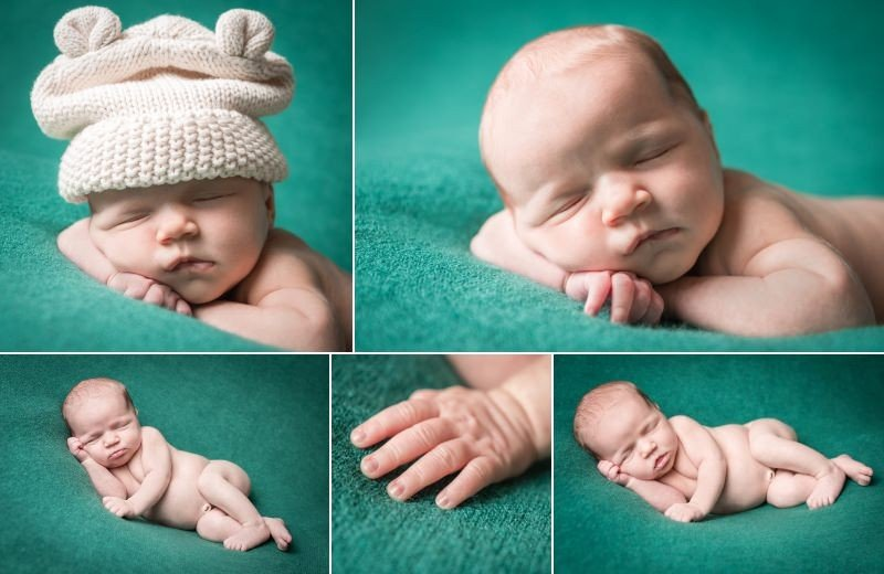 South East London Family and Newborn Photography session
